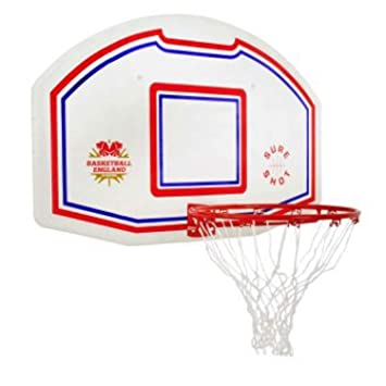 Basketball Backboards