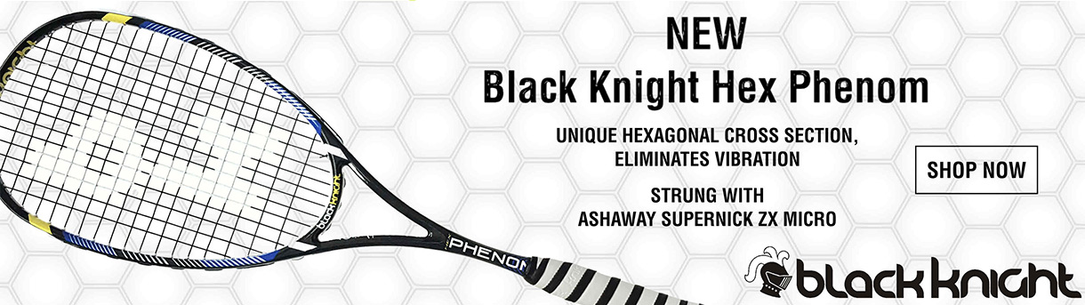 Black Knight Hex Phenon
