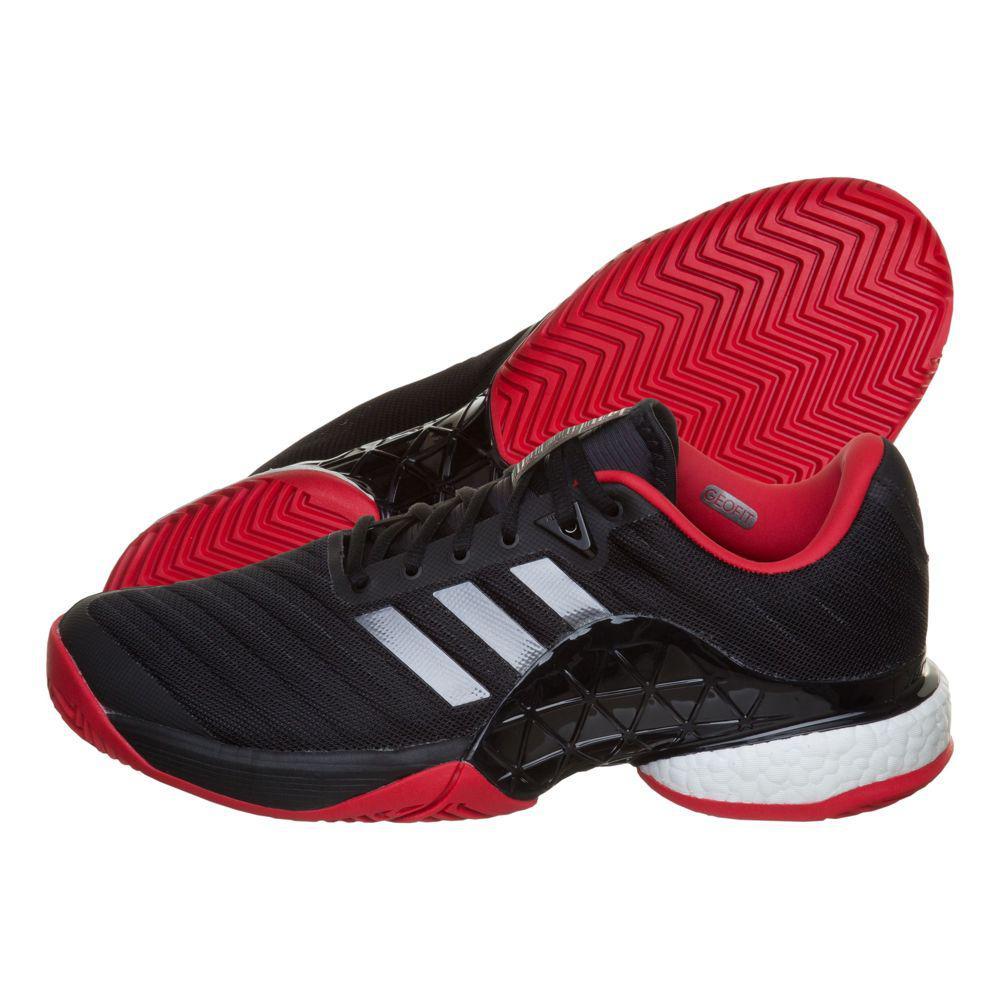 Adidas Barricade  Boost Men S Tennis Shoe