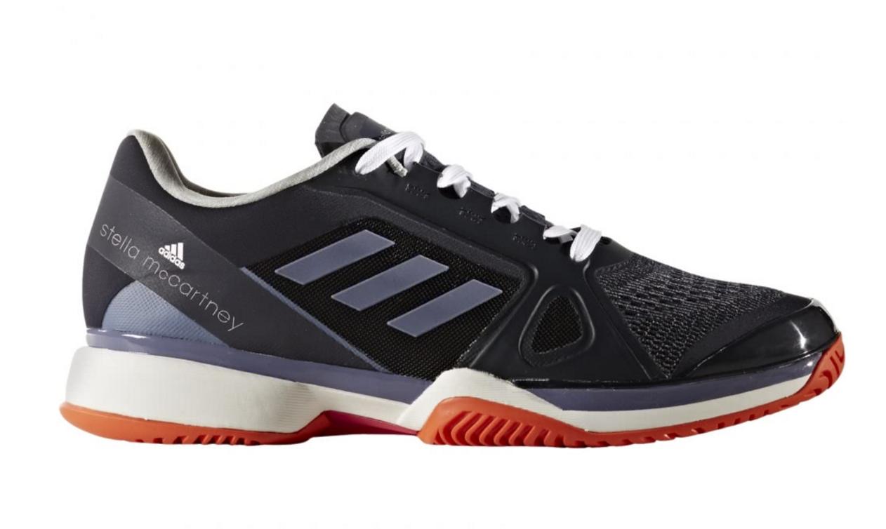 huge discount e2441 6cf9b Adidas Barricade Womens SMC Tennis Shoe - Just Rackets