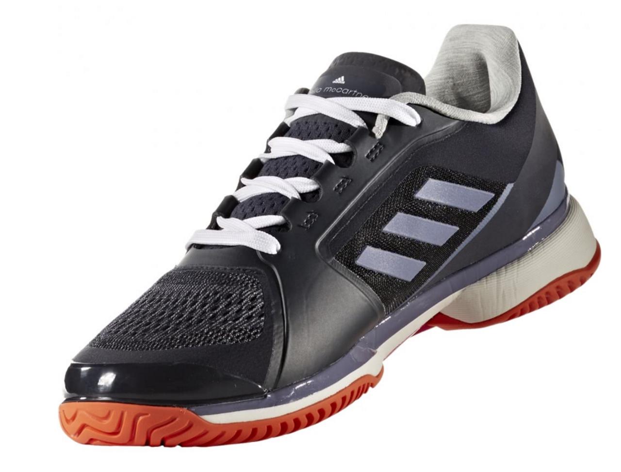4075be169463 Adidas Barricade Womens SMC Tennis Shoe - Just Rackets