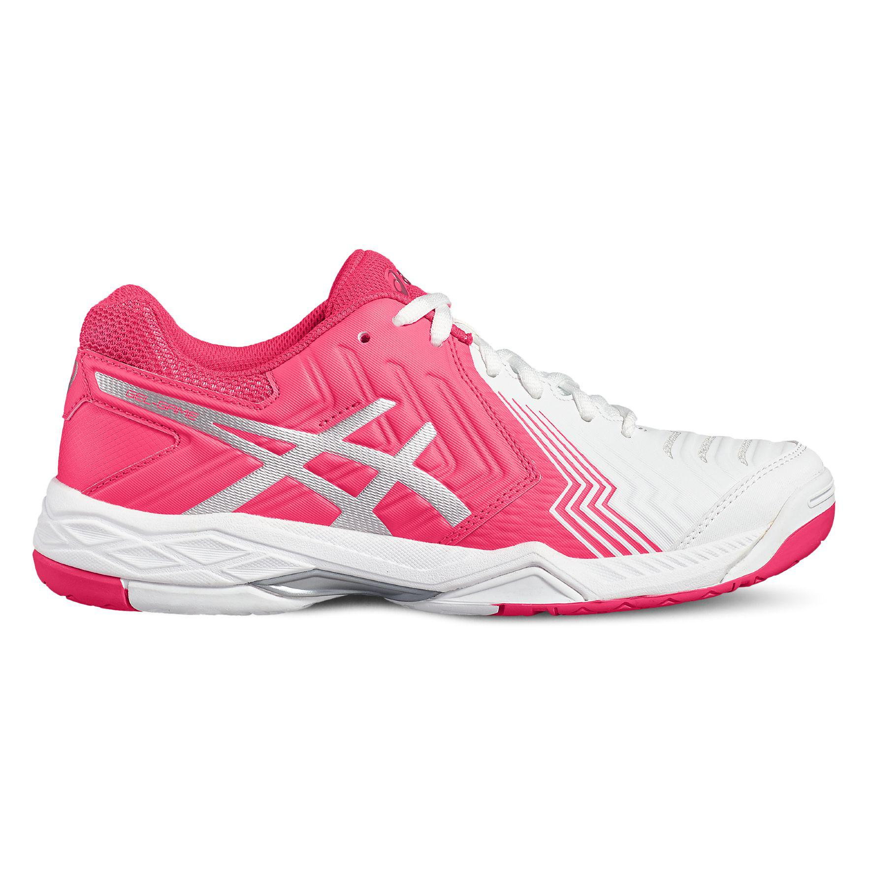 Asics Gel Game 6 Women's Tennis Shoes - 54% Off ...
