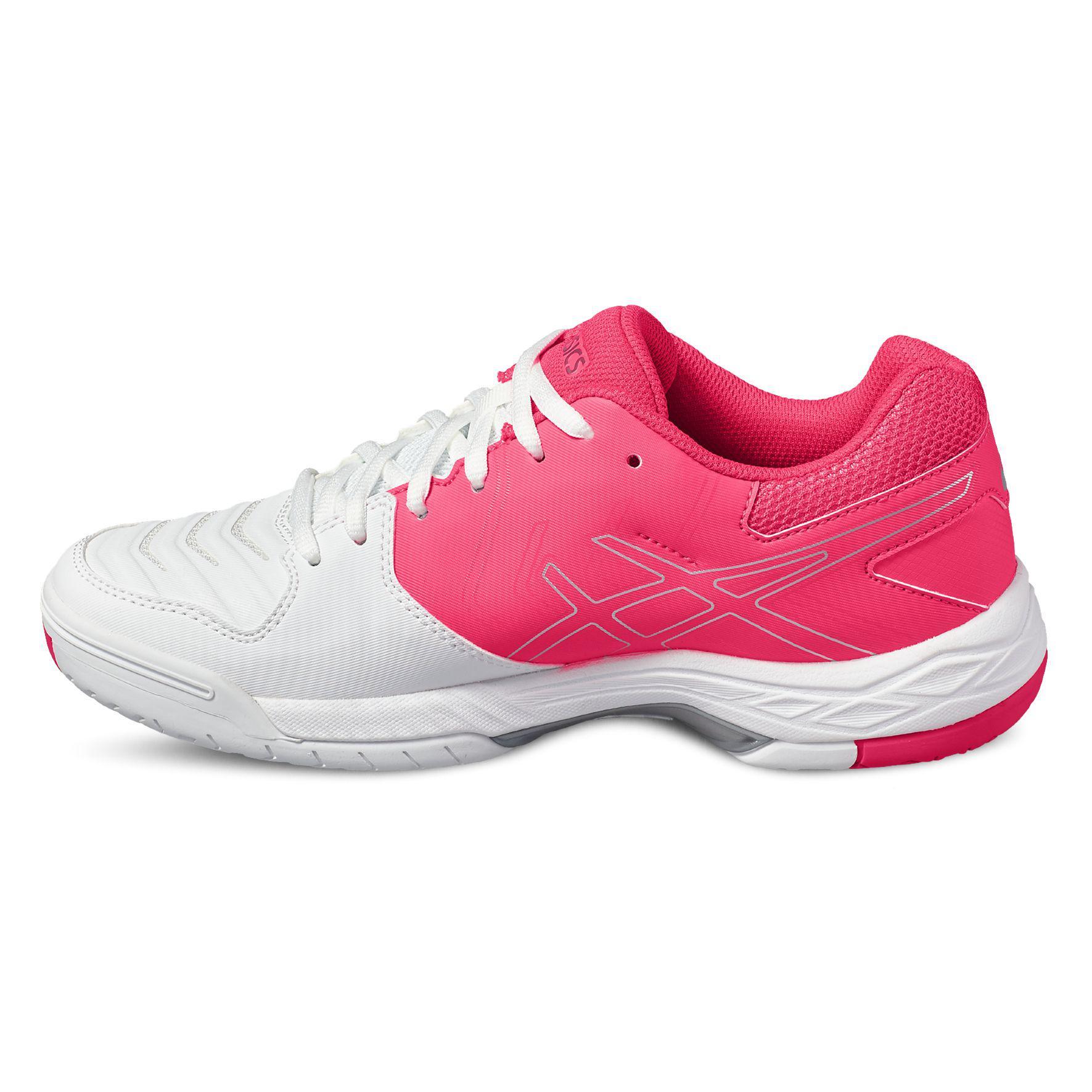0b4b5a530e119 Asics Womens GEL-GAME 6 Tennis Shoe - Just Rackets