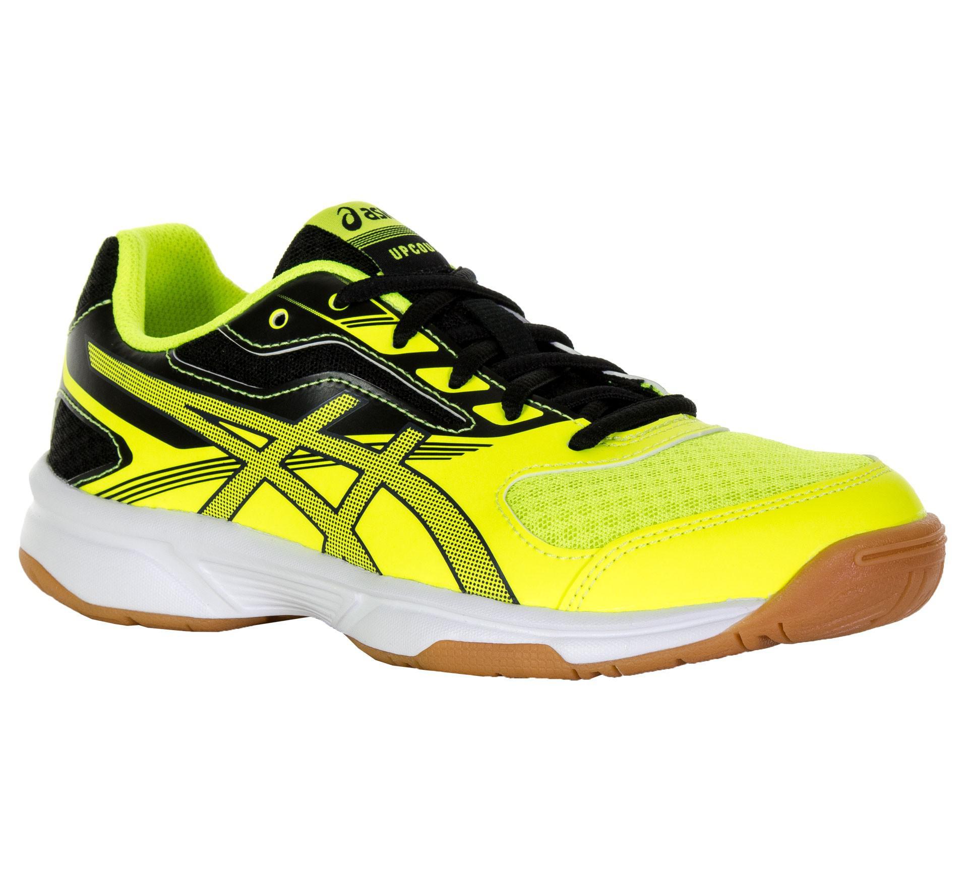 The Best Squash Shoes