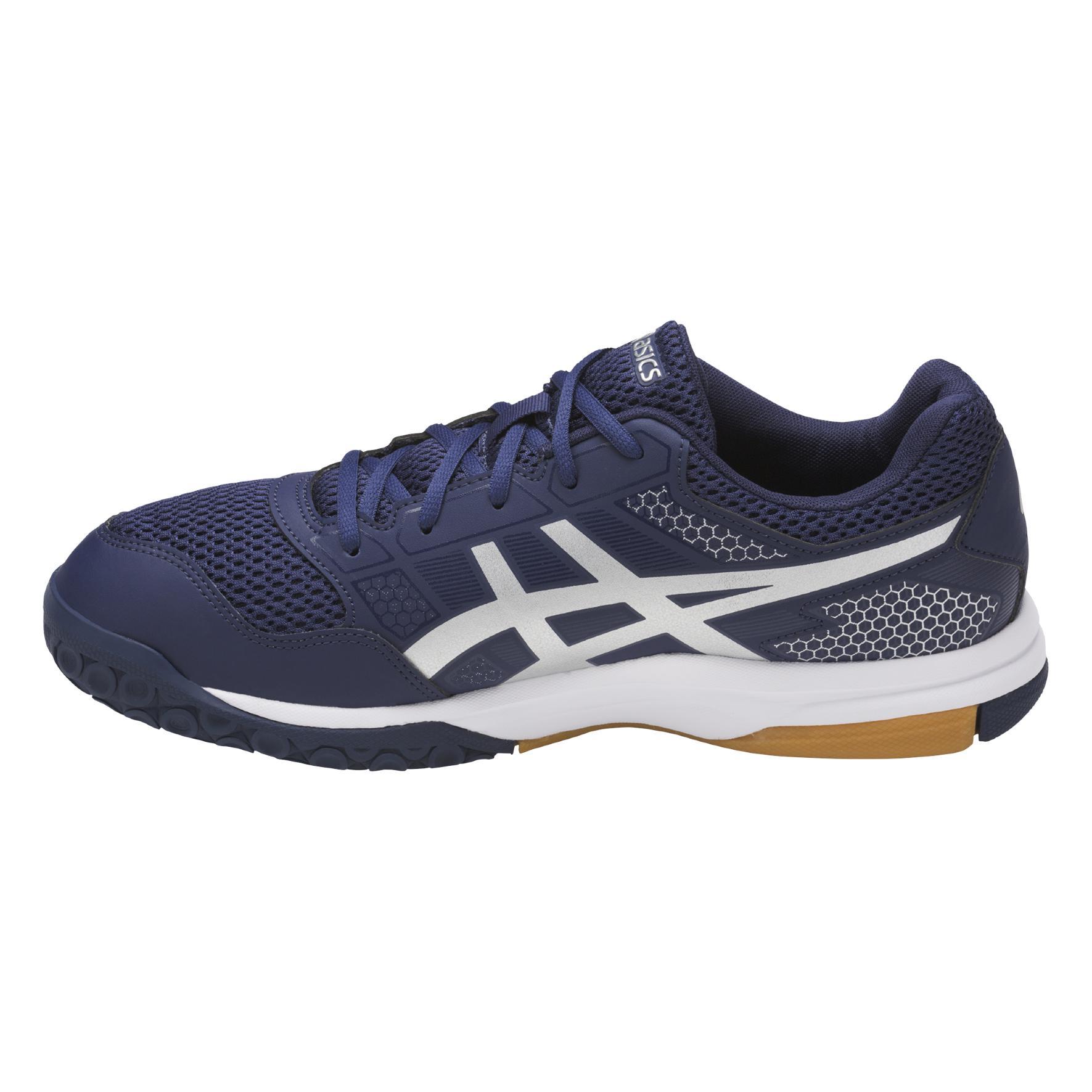 Asics Squash Shoes Uk