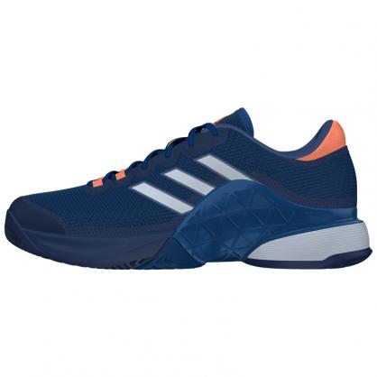 b753d705012e Adidas Mens Barricade Mystery Blue Tennis Shoes - Just Rackets