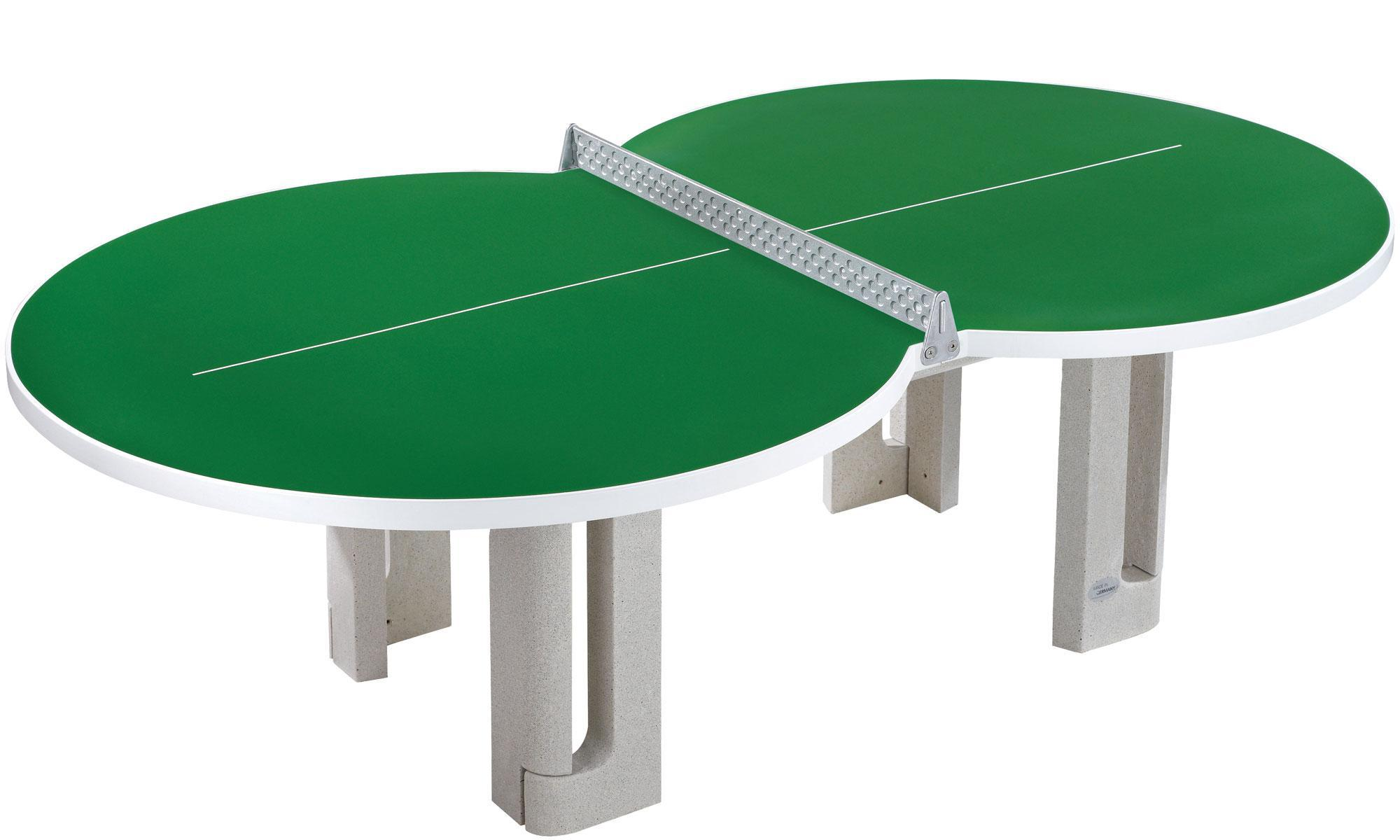 Butterfly figure eight concrete 25mm outdoor table tennis - Butterfly table tennis official website ...