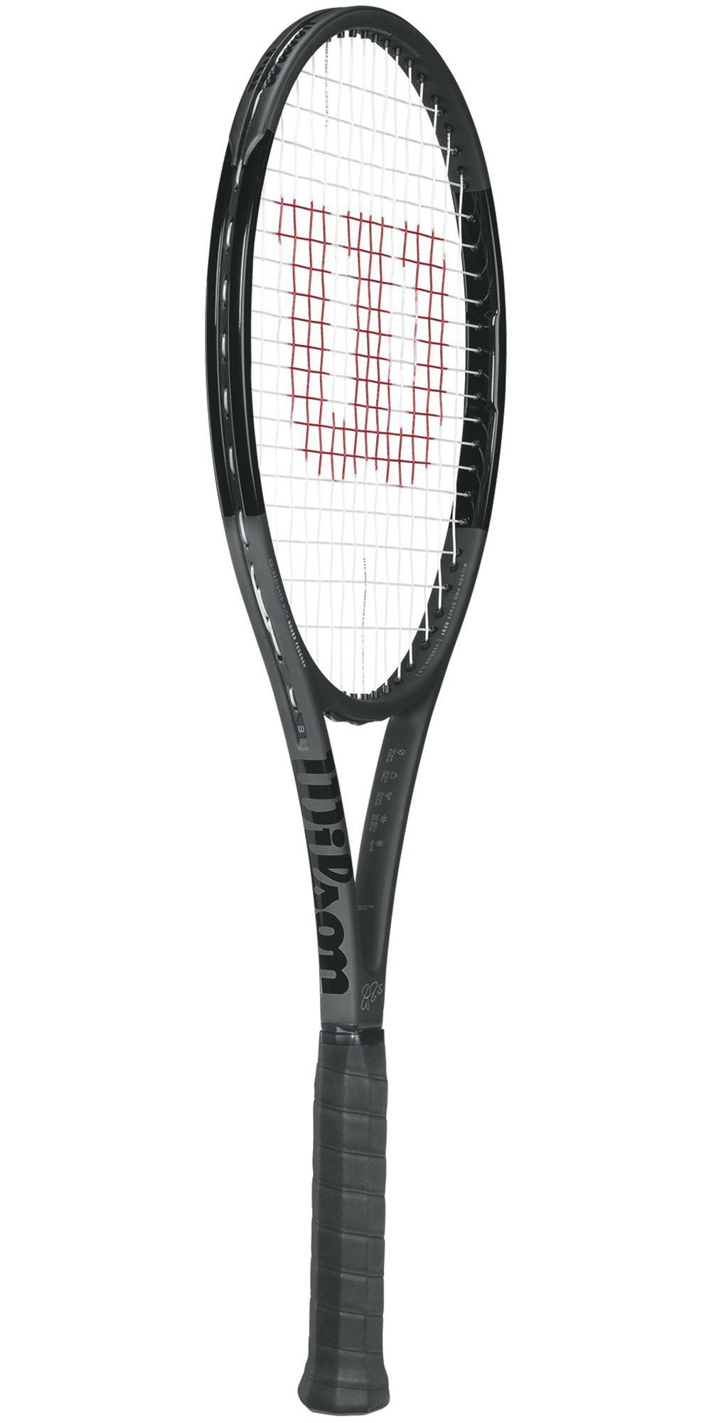 0e8934ea4 Wilson Pro Staff RF97 Autograph Tennis Racket (2017)  Frame Only ...