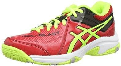 sélection premium f806d 2ff11 ASICS Gel-Blast 6 Junior Court Shoes