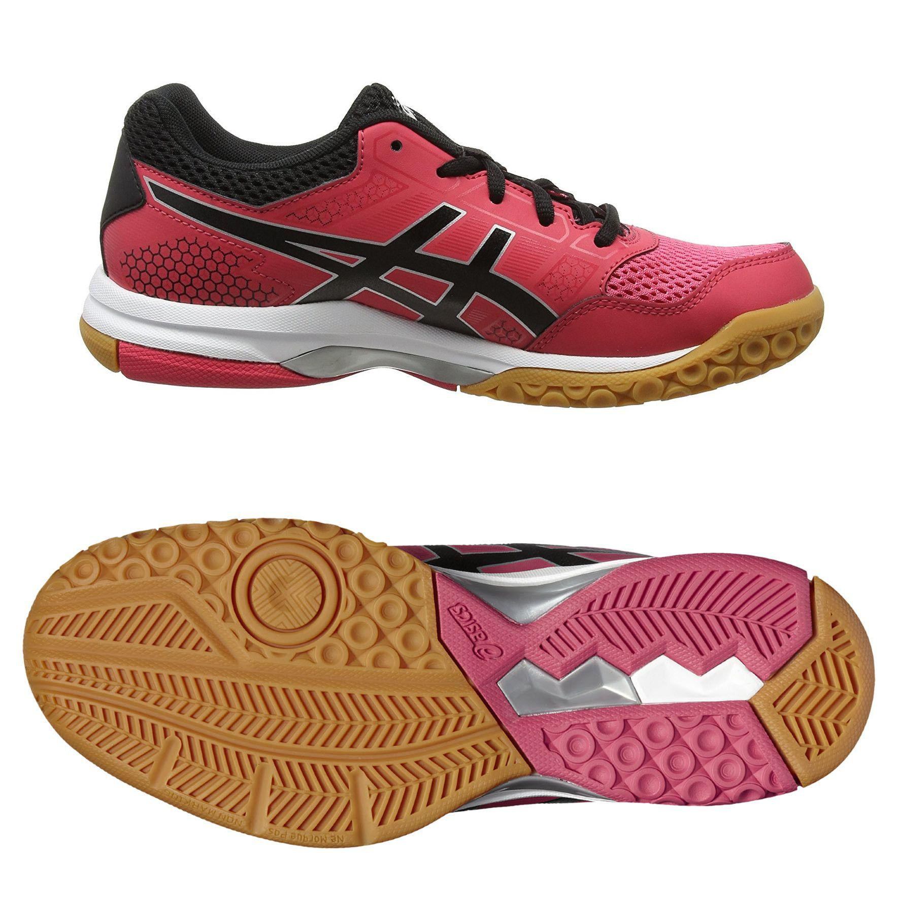 5bc0fcb17437 Asics Gel-Rocket 8 Women Indoor Court Shoes - Just Rackets