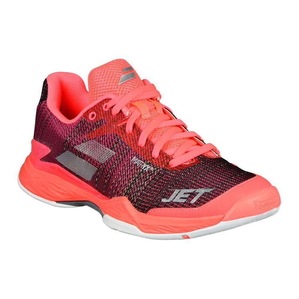 4982601e86be Babolat Jet Mach II All Court Women Tennis Shoes - Just Rackets