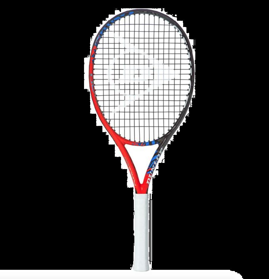 DUNLOP Force 100 Tennis Racket - Just Rackets 89206ef236