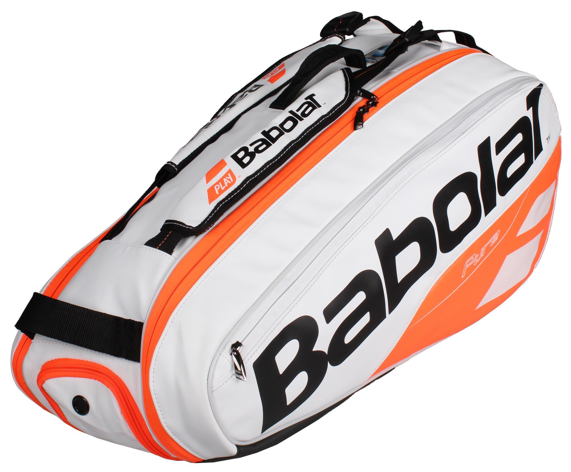Babolat PURE X12 RACKET BAG Tennis Racket Accessories