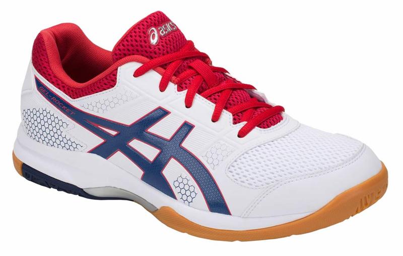 check out best service best authentic Asics Gel-Rocket 8 Mens Squash & Indoor Court Shoes
