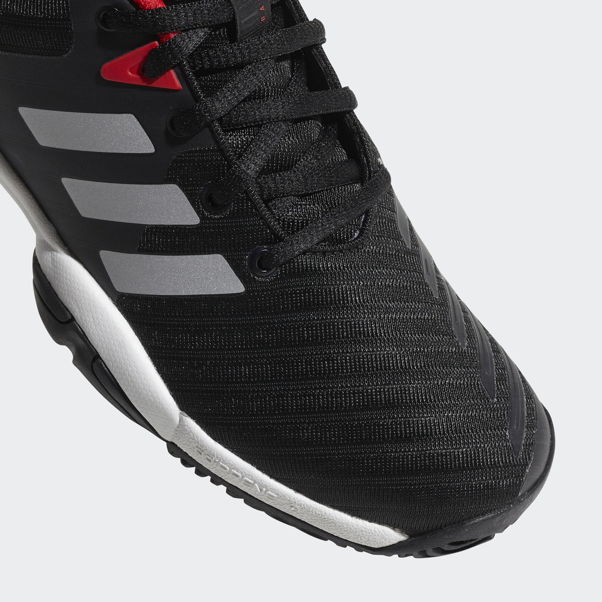 Adidas Barricade 2018 XJ Junior Tennis Shoes Just Rackets